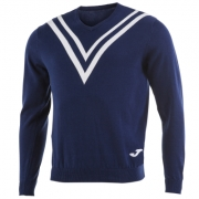 Bluza de trening Joma Tenis 80 bleumarin