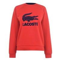 Bluza de trening Lacoste Big Croc