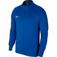 Bluza de trening NIKE DRY ACADEMY 18 tricot TRACK albastru 893701 463 barbati