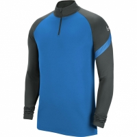 Mergi la Bluza de trening Nike Dry Academy Dril Top albastru gri BV6916 406 pentru Barbati