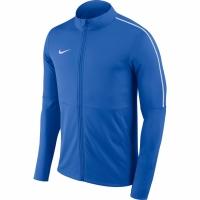 Bluza de trening Nike Dry Park 18 tricot , albastru AA2071 463 pentru copii