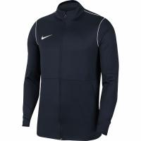 Mergi la Bluza de trening Nike Dry Park 20 TRK JKT K For bleumarin BV6906 451 pentru copii pentru Copii