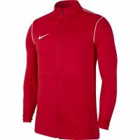 Mergi la Bluza de trening Nike Dry Park 20 TRK JKT K rosu barbati BV6885 657