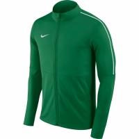 Bluza de trening Nike M Dry Park 18 antrenament verde AA2059 302 barbati