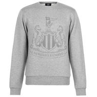 Bluza de trening NUFC Big Logo pentru Barbati