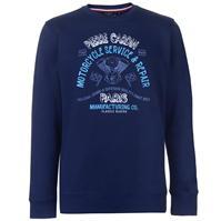 Bluza de trening Pierre Cardin Printed pentru Barbati