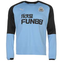 Bluza de trening Puma Newcastle United pentru Barbati