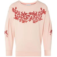 Bluza de trening Rose and Wilde Drop Sleeve Floral