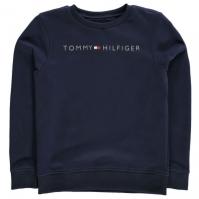 Bluza de trening Tommy Hilfiger Essential Logo