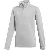 Bluza de trening antrenament Adidas Core18 CV4142 copii teamwear adidas teamwear