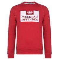 Bluza de trening Weekend Offender Dean