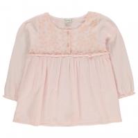 Bluza Crafted pentru fete pentru Bebelusi