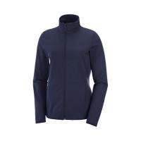 Mergi la Bluza Drumetie Femei OUTRACK FZ W Bleumarin