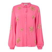Bluza Fabienne Chapot Fleur Sequin