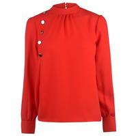 Bluza Full Circle Button pentru Femei