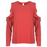 Bluza Full Circle Cold Shoulder pentru Femei