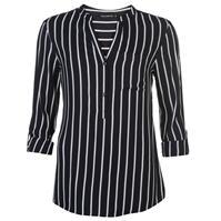 Bluza Full Circle cu dungi pentru Femei