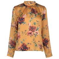 Bluza Full Circle Print pentru Femei