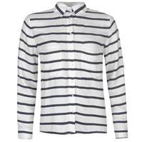 Bluza Full Circle Printed Pocket pentru Femei