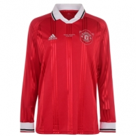 Bluza maneca lunga adidas United Icon
