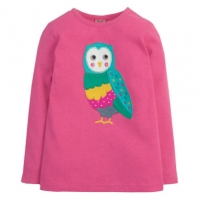 Bluza Maneca Lunga Flamingobarn Owl