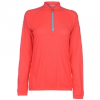 Bluza maneca lunga Muddyfox ciclism pentru femei