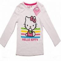 Bluza Maneca Lunga Music Hello Kitty
