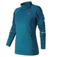 Bluza cu maneca lunga New Balance Heat pentru Femei