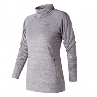 Bluza maneca lunga New Balance Heat femei