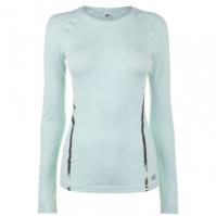 Bluza maneca lunga New Balance Trinamic pentru Femei