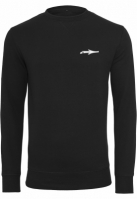 Bluza maneca lunga Smalls negru Illmatic