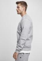 Bluza maneca lunga Starter Essential deschis-gri