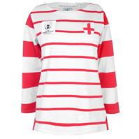 Bluza maneca lunga Rugby Cupa Mondiala 2019 pentru Femei