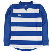 Bluza maneca lunga Umbro Hoop pentru copii
