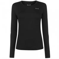 Bluza maneca lunga USA Pro pentru Femei