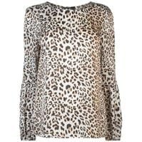 Bluza MARC AUREL Leopard