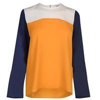 Bluza Miso Colour Block pentru Femei