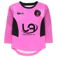 Bluza pentru portar BLK Hartlepool United FC