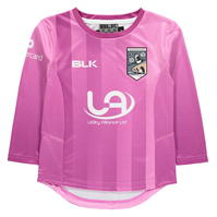Bluza pentru portar BLK Maidenhead United FC Acasa