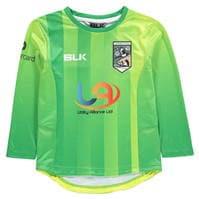 Bluza pentru portar BLK Maidenhead United FC Away