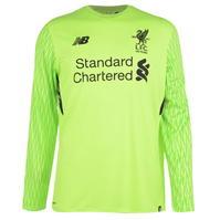Bluza pentru portar New Balance Liverpool fotbal Club
