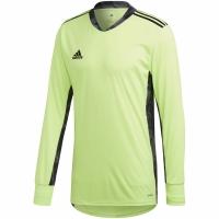 Mergi la Bluza pentru portar Portar Adidas AdiPro 20 cu maneca lunga Lime FI4192
