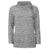 Bluza pijama Rock and Rags Leopard Snuggle