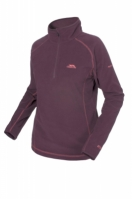 Bluza polar femei Karmen Shiraz Trespass