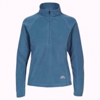 Bluza polar femei Shiner Deep Sea Trespass