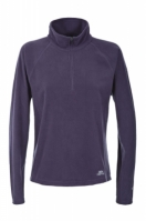 Bluza polar femei Shiner Purple Trespass