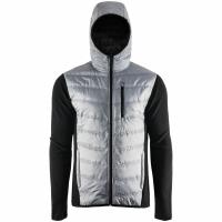 Bluza polar OUTHORN HOZ17 PLM603 negru barbati
