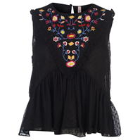 Bluza Rock and Rags Embroidered pentru Femei