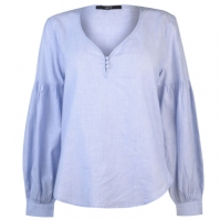 Bluza Set cu Balloon Sleeves pentru femei