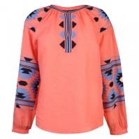 Bluza Set cu model Boho pentru femei